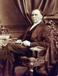 Reverend William King