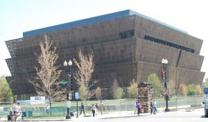 African American Museum, Washington DC